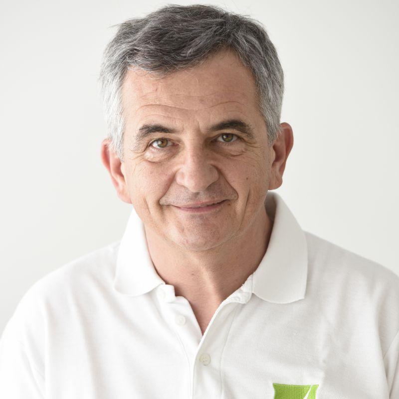 Mr. sc. dr. Ivo Matković dr.med.dent